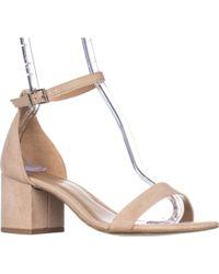 7370c516250 Lyst - Call It Spring Brelawien Ankle Strap Sandal in Blue