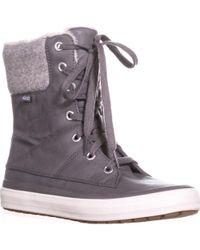 Keds - Juliet Winter Boots - Lyst