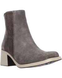 Naya - Gang Chelsea Mid-calf Boots - Lyst