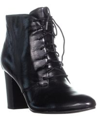 Isola - Corbin Lace-up Ankle Boots - Lyst