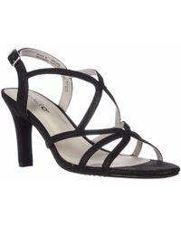 Rialto - Rebekah Evening Sandals - Lyst