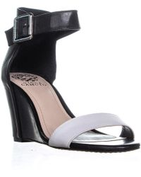 Vince Camuto Luciah Wedge Sandals