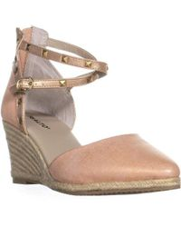 Rialto - Shoes Campari Pointed Toe Wedges - Lyst