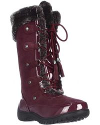 Sporto - Minor Mid Calf Soft Linded Waterproof Winter Boots - Lyst