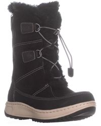Sperry Top-Sider - Powder Valley Thinsulate Snow Boots - Lyst