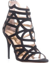 Jerome C. Rousseau - Greco Strappy Sandals - Lyst