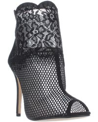 Chinese Laundry - Jeopardy Ankle Booties - Lyst