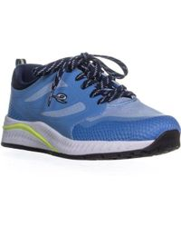 Easy Spirit - Hugs Lace Up Round Toe Trainers - Lyst