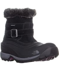 The North Face - Chilkat Iii Pull-on Winter Boots - Lyst