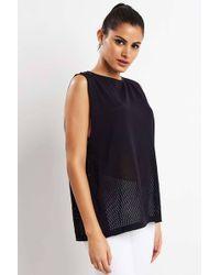 adidas - Warp Knit Tank Top - Lyst