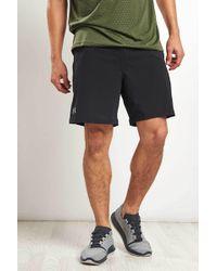"""Under Armour - Speedpocket 7"""" Shorts - Lyst"""