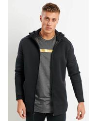 Under Armour - Unstoppable Move Full Zip Hoodie - Lyst