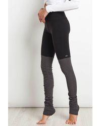 Alo Yoga - High-waist Goddess Legging - Lyst