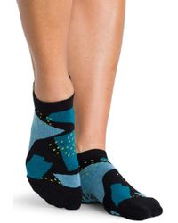 Pointe Studio - Steph Grip Sock - Lyst