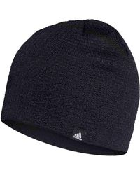 4fa1b8e1349 adidas Climawarm Beanie Red mystery Ruby mystery Ruby in Red for Men ...