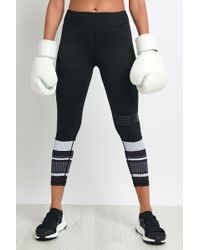 Lilybod - Mikie Cool Eclipse 7/8 Tight - Lyst