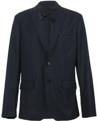 Acne   'jack' Travel Suit   Lyst