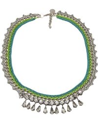 Venessa Arizaga - 'bahama Mama' Necklace - Lyst