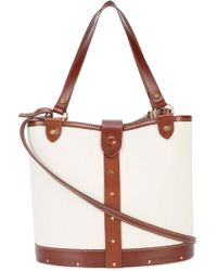The Row - Pail Small Bucket Bag - Lyst