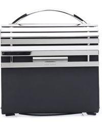 Eddie Borgo - Colt Metal Flap Handbag - Lyst