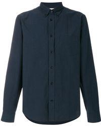 Acne Studios - Isherwood Shirt - Lyst