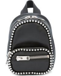 Alexander Wang - Attica Soft Mini Backpack - Lyst