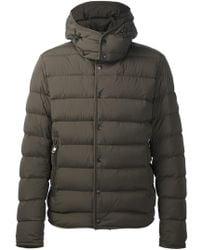 Moncler - 'nazaire' Padded Jacket - Lyst