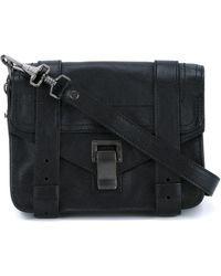 Proenza Schouler - Mini Ps1 Crossbody Bag - Lyst