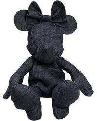 Christopher Raeburn - Denim Minnie Mouse Bag - Lyst