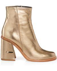 Tibi - Nora Boots - Lyst