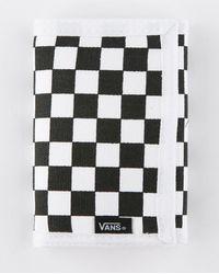 Vans - Slipped Wallet - Lyst