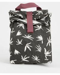 b4877260573e Picnic Black Lunch Bag
