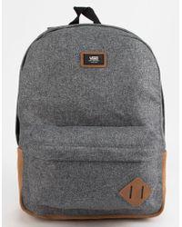 7007eacec1be0e Lyst - Vans Van Doren Ii Backpack in Blue for Men