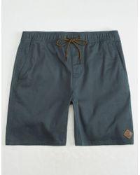 HippyTree - Crag Mens Shorts - Lyst