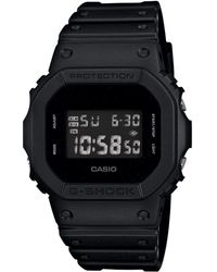 G-Shock - Dw-5600Bb-1Cr Watch - Lyst