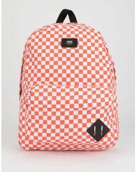 f7766abbe Vans Curls Neon Leopard Backpack in Black for Men - Lyst