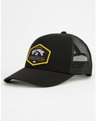 Lyst - Crooks And Castles The Python Strapback Hat in Black for Men 0e1a9813f7bb