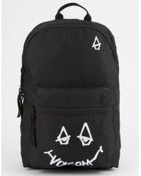 Volcom - Smile Backpack - Lyst