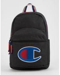 Champion - Supersize C Mini Backpack - Lyst