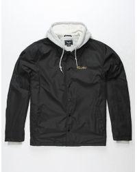 a8d84a3beb56a Men's Primitive Jackets - Lyst