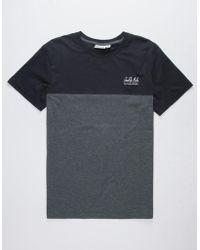 Rhythm | Worker Mens T-shirt | Lyst