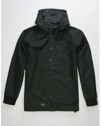 Imperial Motion - X Kaskade Concord Mens Jacket - Lyst