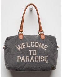 Billabong   Bali Bliss Weekender Bag   Lyst