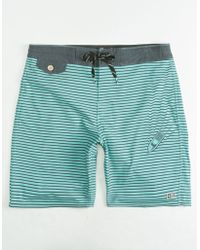 Salty Crew - Birds Eye 2 Mens Boardshorts - Lyst