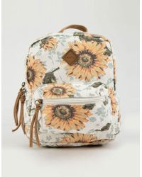 O'neill Sportswear - Sol Shine Mini Backpack - Lyst