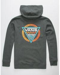Vans - New Old Skool Mens Hoodie - Lyst