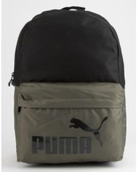 PUMA - Evercat Lifeline Backpack - Lyst