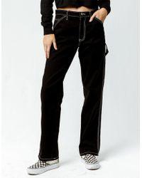 Dickies - Black Carpenter Pants - Lyst