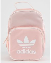 4f73e7fff216 Lyst - adidas Originals Originals X Farm Tukana Backpack in Blue