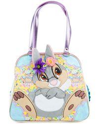 Irregular Choice - Disney's Bambi X Thumper Purse - Lyst